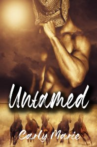 Untamed Cover