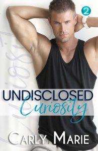 Undisclosed Curiosity Cover