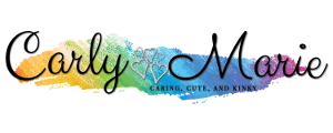 Carly Marie's Author Page