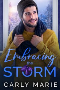 Embracing the Storm Cover