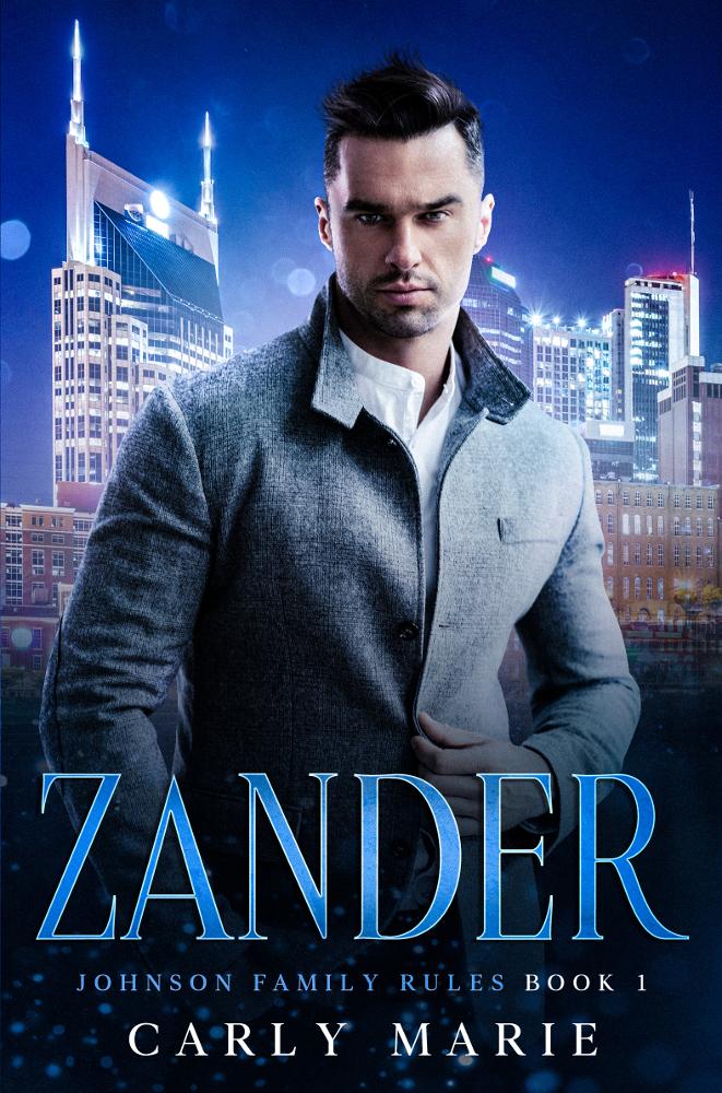 Zander Cover