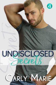 Undisclosed Secrets Cover